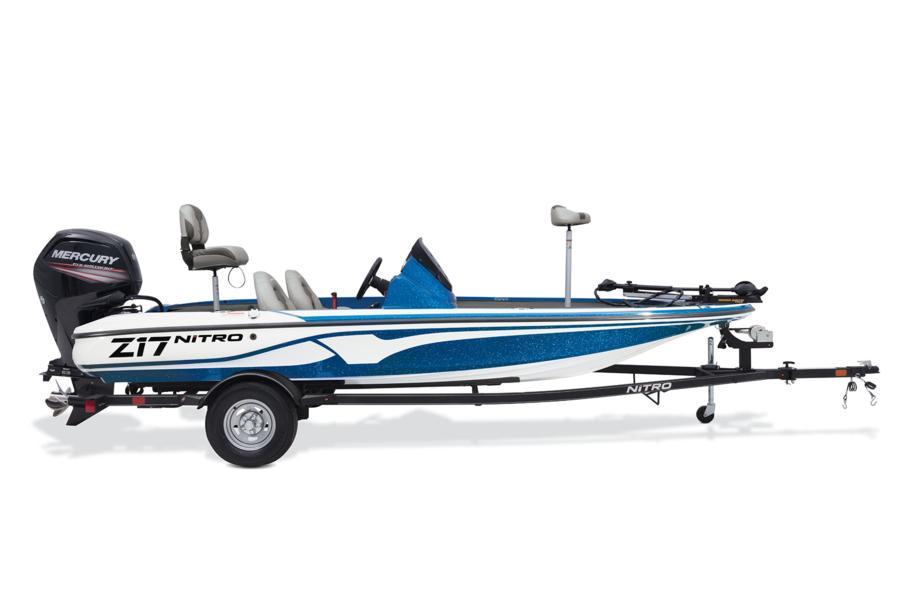 2018 nitro z17 bass boat rh nitro com