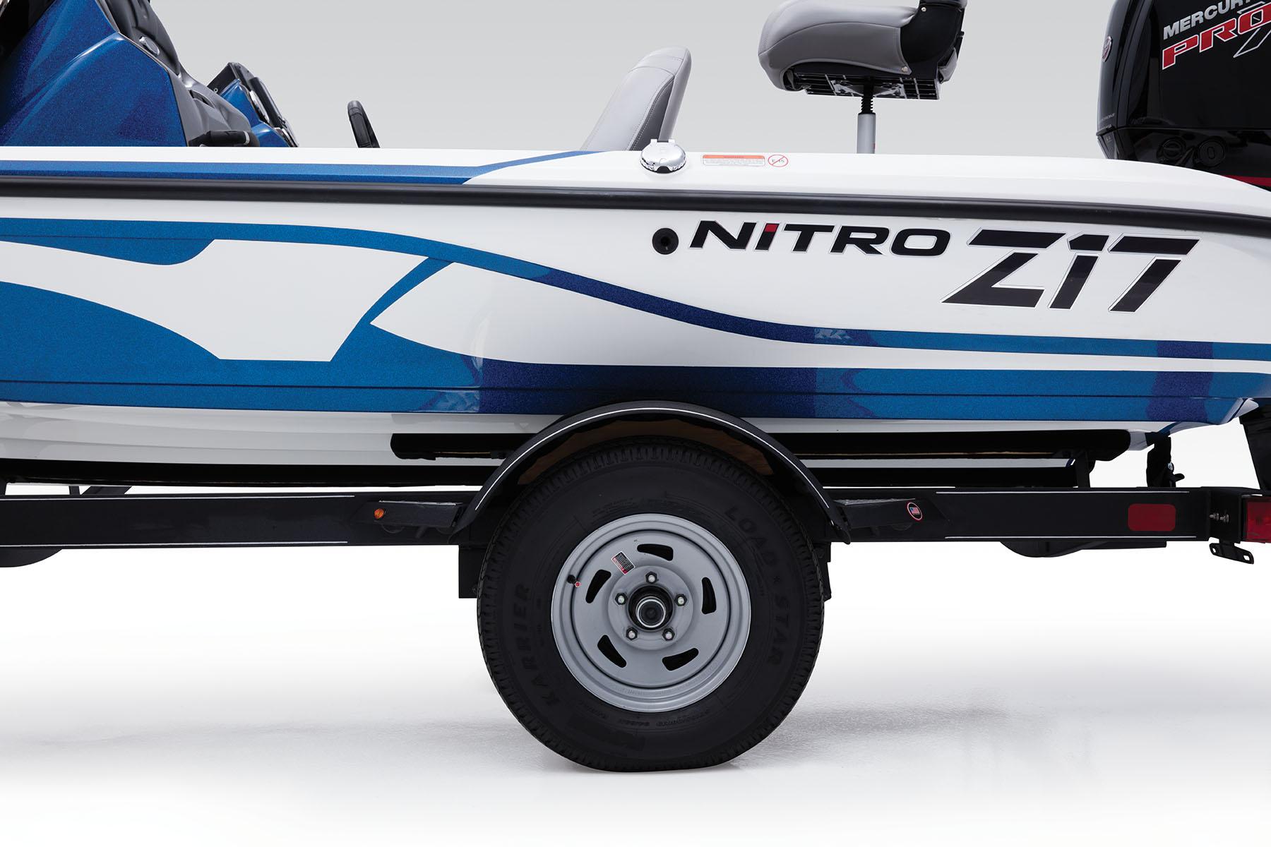 2018 Nitro Z17 Bass Boat Bilge Pump Wiring Diagram