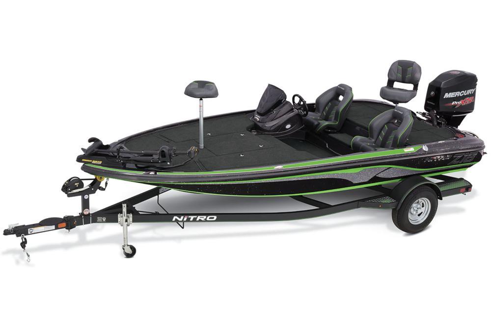nitro bass boats 2018 z series rh nitro com
