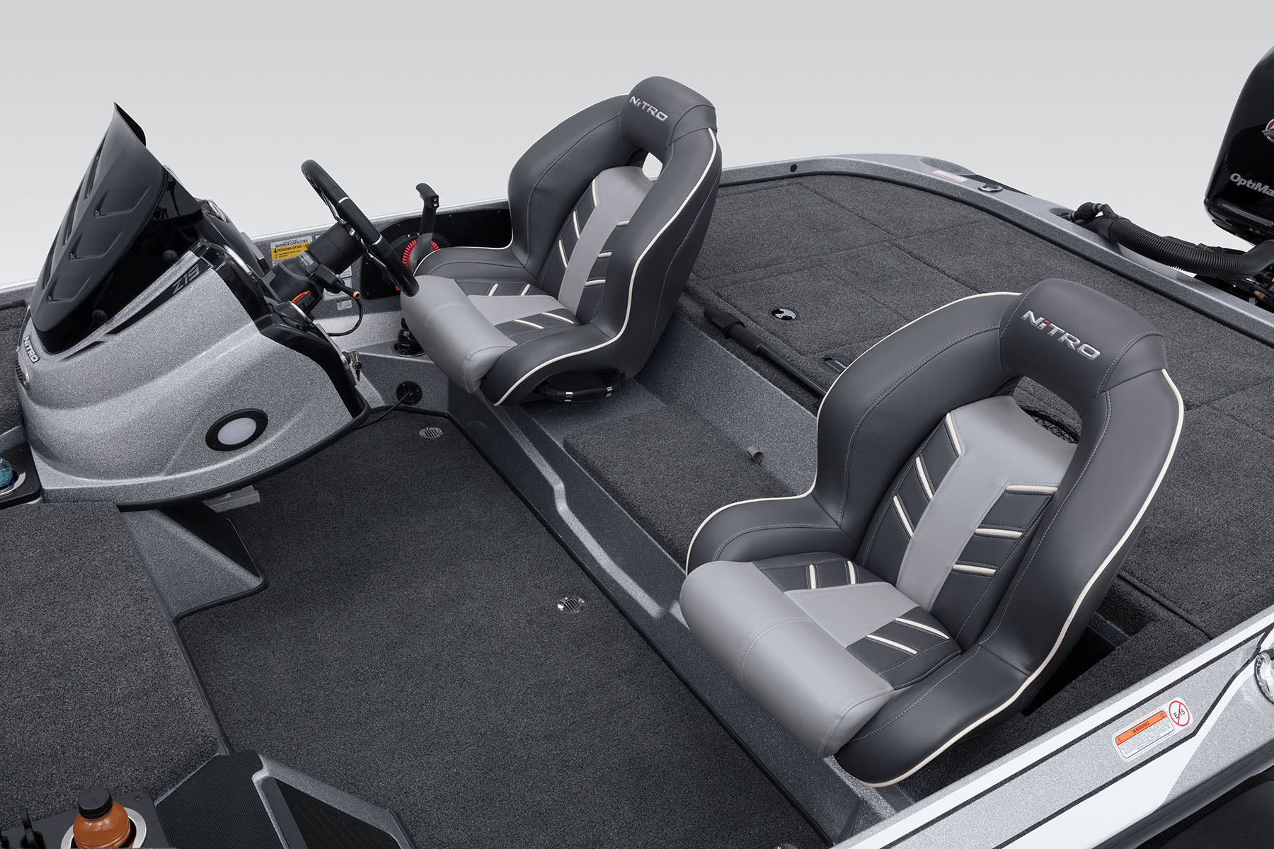 2018 Nitro Z19 Bass Boat Marine Wiring Diagrams On Tracker Trailer Diagram