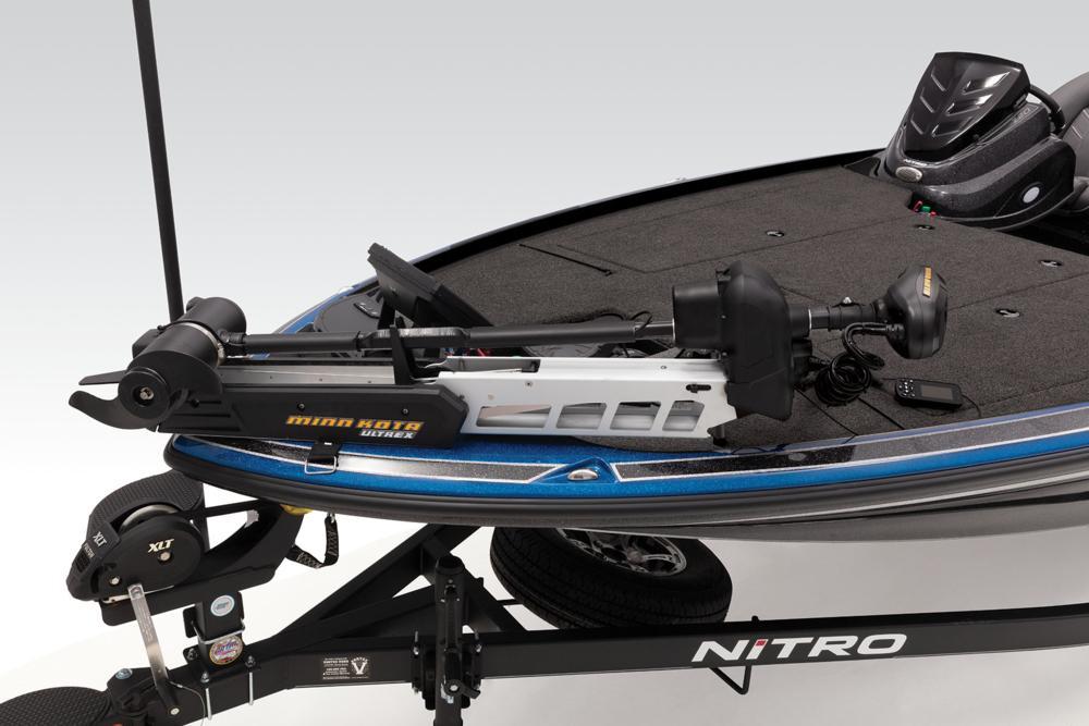2019 NITRO® Z20 Pro Bass Boat w/ Performance Package